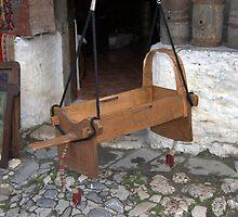 Albanian ancient artifact 02 by Petrit  Metohu