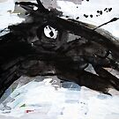 Black Horse 1 by John Douglas