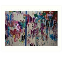 RES 2010 - 39 Art Print
