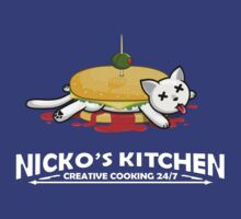 Creative cooking by R-evolution GFX