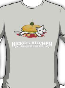 Creative cooking T-Shirt