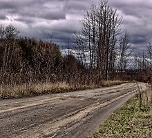 Isolation Road by sundawg7