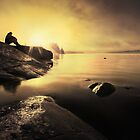 Rise Like The Sun by Mikko Lagerstedt
