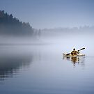 Shallow Days by Mikko Lagerstedt