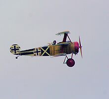 The Red Baron by richword