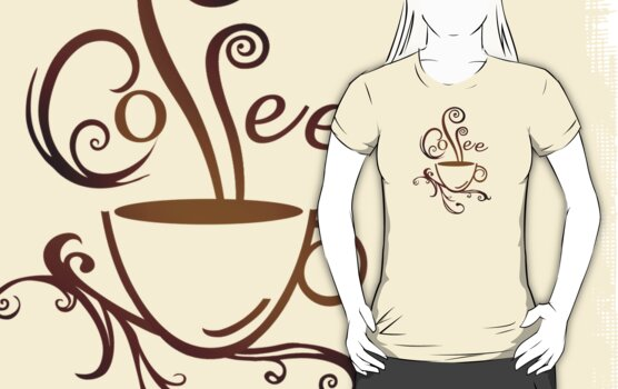 Coffee  by red addiction