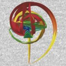 Symbol #1 by Kinnally