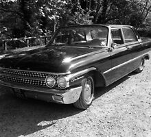 Galaxie 3 by incachin