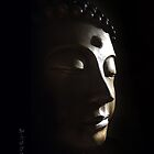 Not knowing is Buddha by 73553