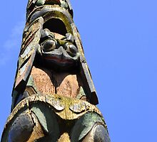 Totem 3 by Jeff Cook