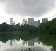 Central Park by deadbunneh _