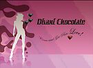 Divani Chocolate Double Challenge by AmbientKreation