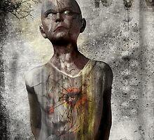 Mad world by Martin Muir