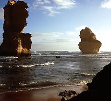 Great Ocean Road Australia by Paul Mayall