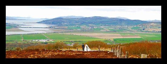 Inishowen Wedding - Donegal by Ferdinand Lucino