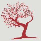 tree of love by idoityourself