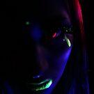 Toxic Tears by Lividly Vivid