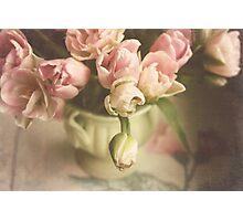 Angelique Photographic Print