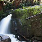 Amphitheatre Falls 2 by Fiona Kersey
