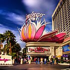 The Flamingo Casino, Las Vegas by Hugster62