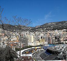 Monte Carlo by trish725