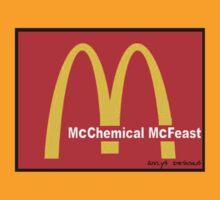 McDonalds = McCHEMICAL McFEASt by aivlys