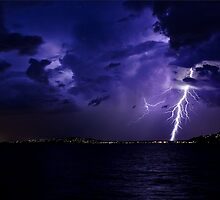 Lightning From Rosebud 01 by Yanni