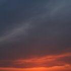 """Sunset, Madison Wisconsin, 2010"" by Brad Starks"