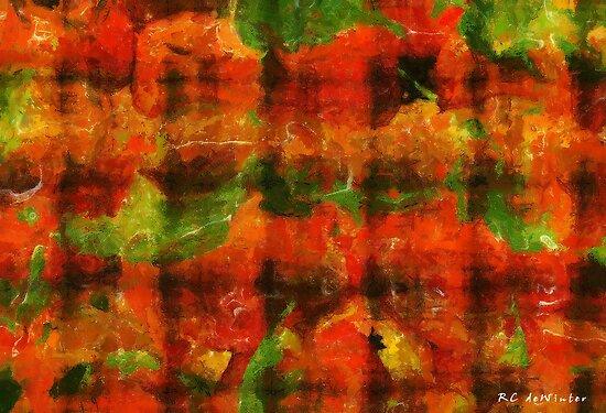 Citrus Grunge by RC deWinter