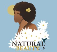 Natural Beauty by DreamFleur .com