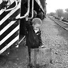 all aboard by patticake