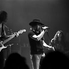 Ronnie Van Zant by Mike Norton