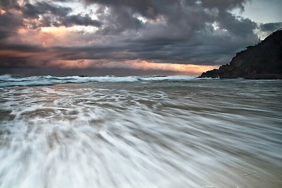 Rising Tide by D Byrne