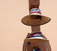 Hats Off In Cabo by phil decocco
