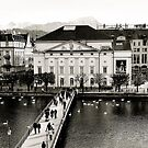 Theater Lucerne, Switzerland by Martin Gyger