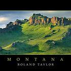 Cascade, Montana, ©2010 Roland Taylor by Roland Taylor