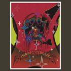 Magic Circle - WindMistChief -  Mans Work by Ritchard Mifsud
