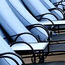 Pool chairs by redrob2000