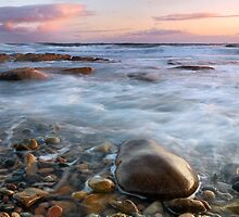 Covesea Colours by Jim Robertson