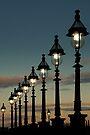 Lamplight by Kasia-D