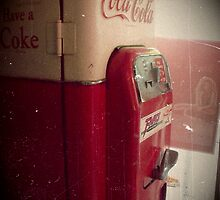 coca cola by clancy214