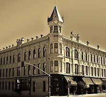 Geiser Grand Hotel...Baker City, Oregon by trueblvr
