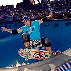 King of the Bowl by bradlentz-photo