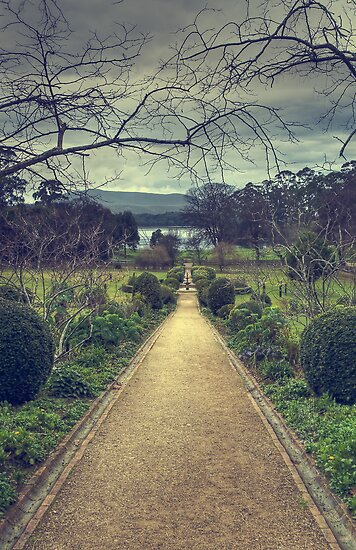 Walk On... - Repost by Sean Farrow
