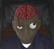 what's on his mind by korosukun