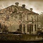 The Villa Parma at Hepburn Springs by Chris Armytage™
