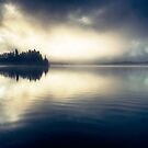 Smooth Reflection by Mikko Lagerstedt