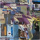 Urban Square No11 by Jeffrey Hamilton