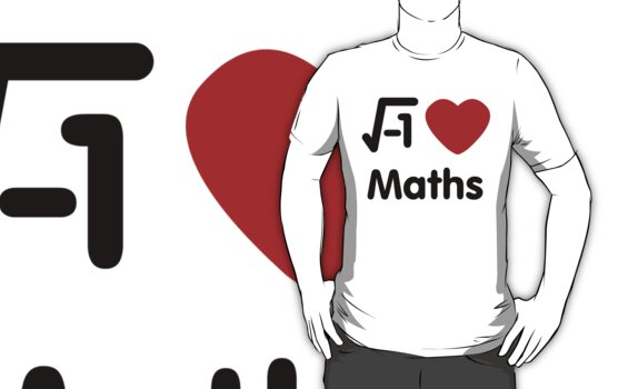 i heart maths by oliver9523