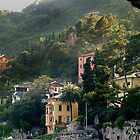 Early morning Santa Margherita Ligure, Italy by Eros Fiacconi (Sooboy)